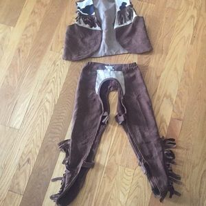 Other - Boys size 6/7 Y cowboy costume